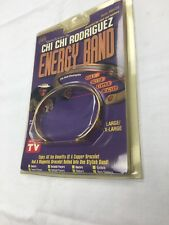 Nip As Seen On Tv Chi Chi Rodriguez Energy Band L/Xl