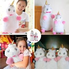Despicable Me 3 Unicorn He's SO Fluffy Plush Doll Pillow Toy Soft Stuffed 16inch