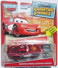 ++ Disney Pixar Cars - Radiator Springs Lightning McQueen