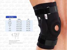 Tynor Knee Wrap Hinged Neoprene Arthritis Knee Support Brace- XL Dillideals