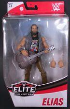 WWE Elite Series 73 Elias