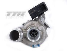 Upgrade Turbolader BMW 525d 530d 5er GT F10 F11 F07 N57 777853-5013S -400PS