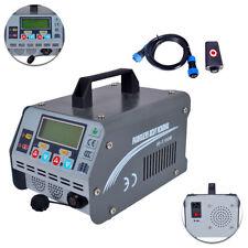 Calentador de inducción de 1100W máquina caliente coche de caja de herramienta de Reparación de Abolladura Extracción social