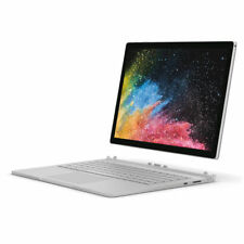 "Microsoft Surface Book 2 13.5"": Core i5-7300U, 256GB SSD, 8GB RAM, Keyboard"