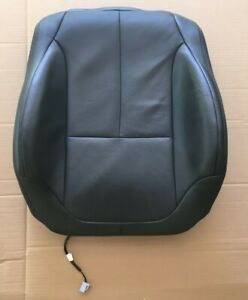 CITROEN C4 2004-2010 FRONT RIGHT UPPER BOLSTER FOAM & AIRBAG SEAT LEATHER TRIM