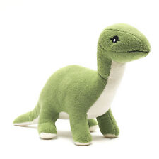 1x Favorate Long Necked Dinosaur Plush Toys Filling PP Cotton Stuffed Toy TS