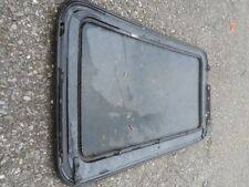 Moon roof moonroof glass sunroof cover insert Cougar Contour sun Mercury Ford