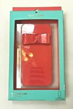 iphone 5 Case Kate Spade New York 5 Red Bow New Silicone