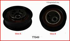 Engine Timing Belt Tensioner-GAS, SOHC, FI, Natural, Volkswagen, 8 Valves TT049