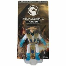 21911 Funko Mortal Kombat Raiden Actionfigur
