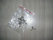 gi joe And Cobra LOT Of 8 T-Hooks For The Figures (Action Figures)!