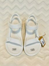 NEW WITH TAGS WOMENS TEVA HURRICANE DRIFT SANDALS SHOES White Size 7