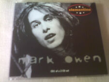 MARK OWEN - CLEMENTINE - 1996 UK CD SINGLE