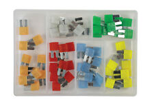 Connect 37158 Micro 2 Blade Fuse Assorted Box 60 Pc