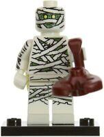 Genuine Lego Mummy Series 3 Mini Figure