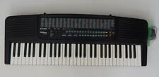Casio CT-636 Tonebank Electronic Keyboard Working with Power Cable  R15274
