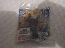WWE Rumblers SDCC 2012 Exclusive The Rock Figure