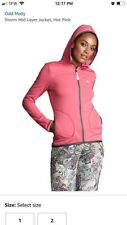 Odd Molly Mid Layer Ski Snowboard everyday jacket size 1 new with tahs