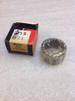 MCGILL MR-10 MR10 Lot of 2 Cagerol Bearing-NOS