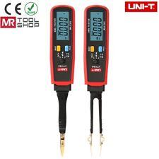 Uni T Smd Multimeter Auto Ohmmeter Cap Diode Tester Auto Scanning Ut116a Ut116c