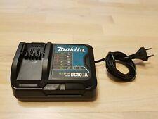 Genuine Original Makita Dc10sa 10.8v CXT Fast Battery Charger