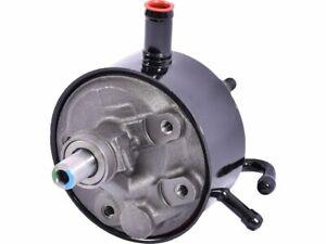 Power Steering Pump 1XGH37 for Blazer C10 Suburban C20 C30 K10 K20 K30 K5 R10