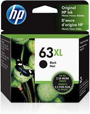 HP 63XL (F6U64AN) Black Ink Cartridge