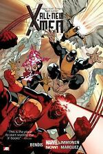 All-New X-Men Volume 1, , Bendis, Brian Michael, Good, 2014-10-14,