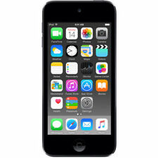 REFURBISHED Apple iPod touch 6th Generation Space Gray (32GB) Wifi MP4