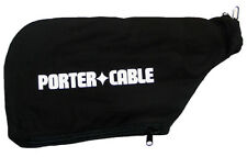 Porter Cable Genuine OEM Replacement Dust Bag # A23158