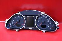Audi A6 4F C6 3.0 TDI Kombiinstrument 4F0920931F 4F0910930A Farb FIS Tacho /EL