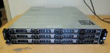 Dell Powervault MD3200i-12x 3TB 7.2K 6Gb SAS-SAN-NAS-Disk Array-36TB