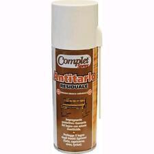 Antitarlo Per Legno Fungicida Spray Complet