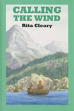 Calling the Wind: A Lewis & Clark Story (Sagebrush Westerns)-ExLibrary