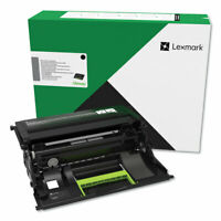Lexmark™ 58D0Z00 Return Program High-Yield Imaging Unit  150000 Page-Yield