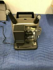 Vintage Bell And Howell Autoload Projector 8MM Design 346A