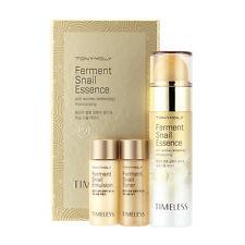 [TONYMOLY] Timeless Ferment Snail Essence - 50ml [RUBYRUBYSTORE]