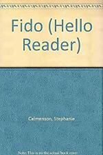 Fido by Calmenson, Stephanie