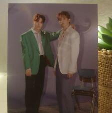 SEVENTEEN DK/Vernon official photocard (Semicolon Special Album)