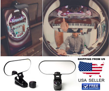 Fisheye Lens Zoom Piano Online Lesson Overhead Camera Wide Angle Lens iPhone