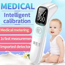LIERDOCT No Touch Plus Forehead Thermometer
