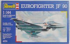 Revell 4074 Eurofighter JF90 1:144 Plastik-Modell-Bausatz  OVP Spur H0