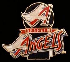 Anaheim Angels Baseball Pin Badge ~ MLB