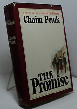 The Promise by Chaim Potok - First edition