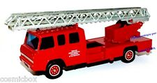 SOLIDO camion de pompier BERLIET 770 ke CAMIVA di pompiere Пожарная машина new