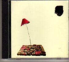 (CJ778) Bunny & The Electric Horsemen, Fall Apart in My Backyard - 2011 DJ CD