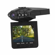 """Dvr Auto Hd Telecamera Scatola Nera 2.5"""" lcd Visione Notturna Cctv Registratore-"""