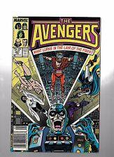 The Avengers #287 (Jan 1988, Marvel)