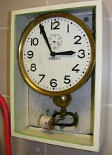 _____ Brillie master electric clock