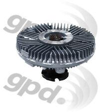 Engine Cooling Fan Clutch Global 2911292